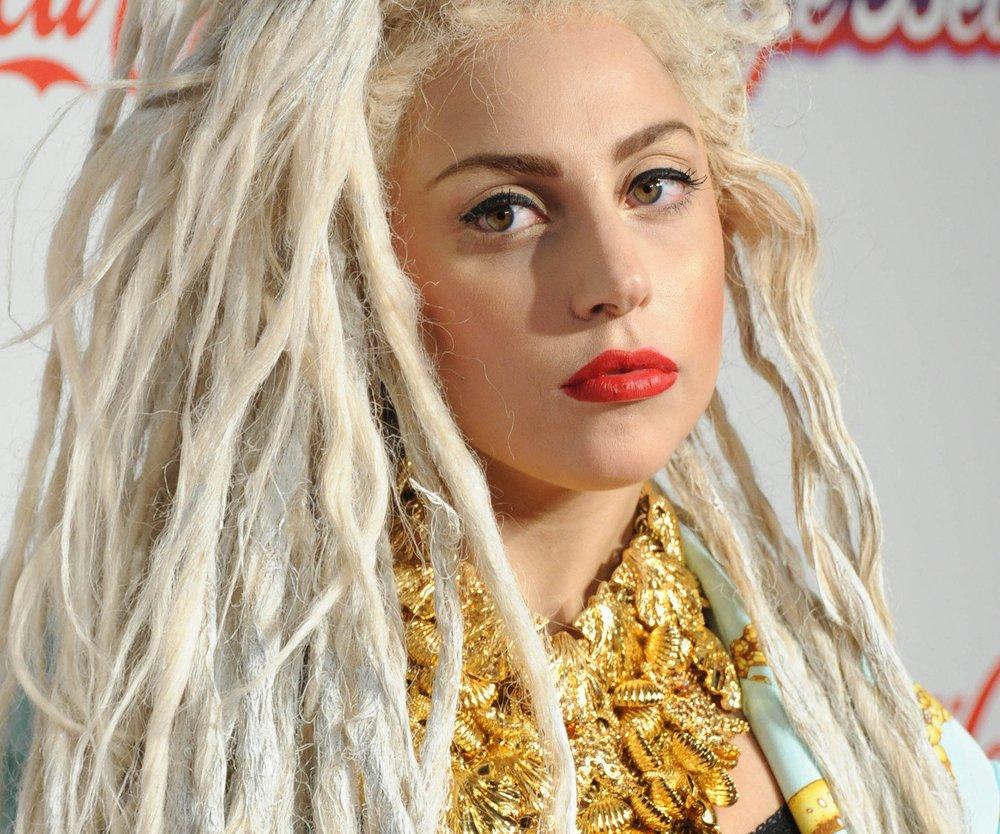 Lady Gaga: Gemeinsamer Auftritt mit Christina Aguilera