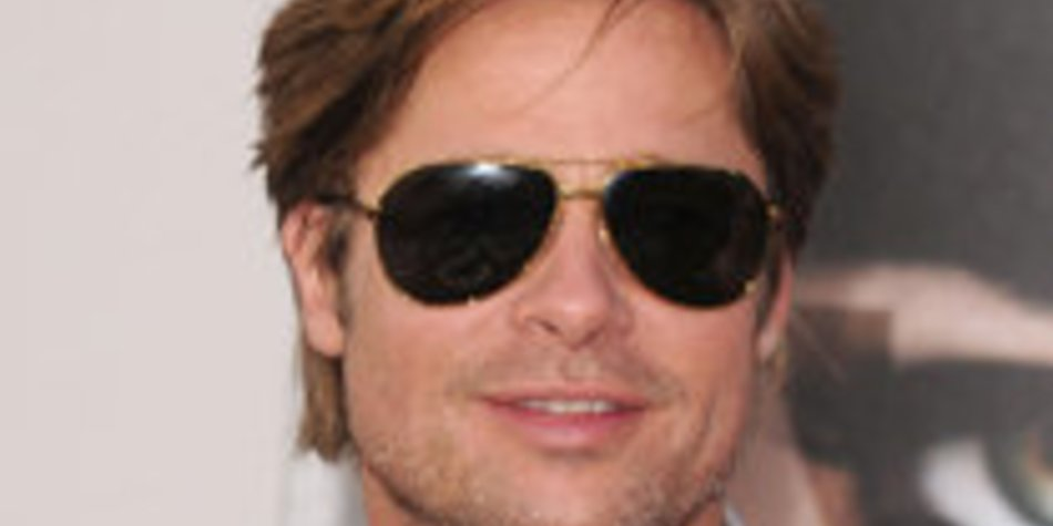 Brad Pitt ist Fan von New Orleans
