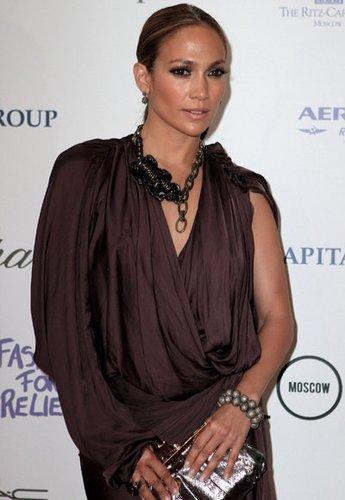 Jennifer Lopez alias J.Lo
