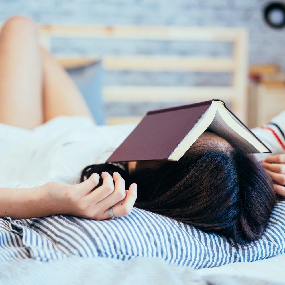 YA-Bücher über Depressionen