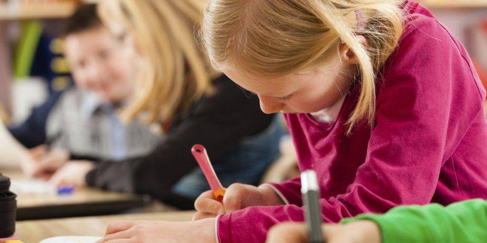 Klassenarbeit – so hilfst Du Deinem Kind bei der Vorbereitung