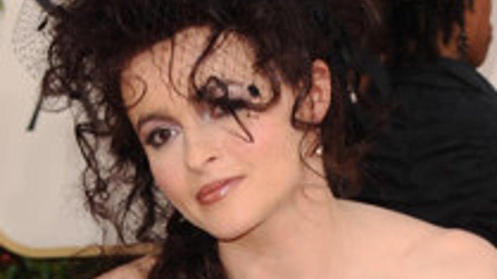 Helena Bonham Carter: Mode soll Spaß machen