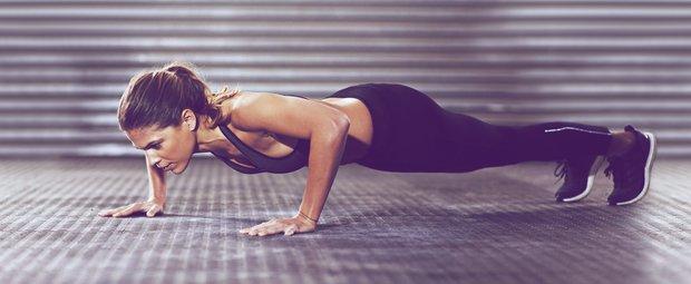 13 weitverbreitete Fitness-Mythen und ihr Wahrheitsgehalt