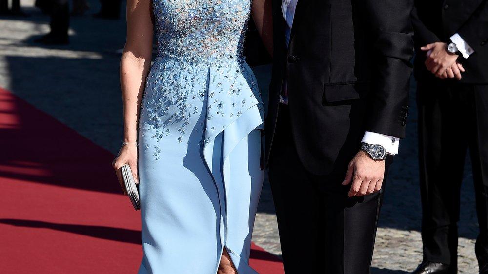 Sofia Hellqvist und Carl Philip von Schweden: So feierten sie ihren Polterabend