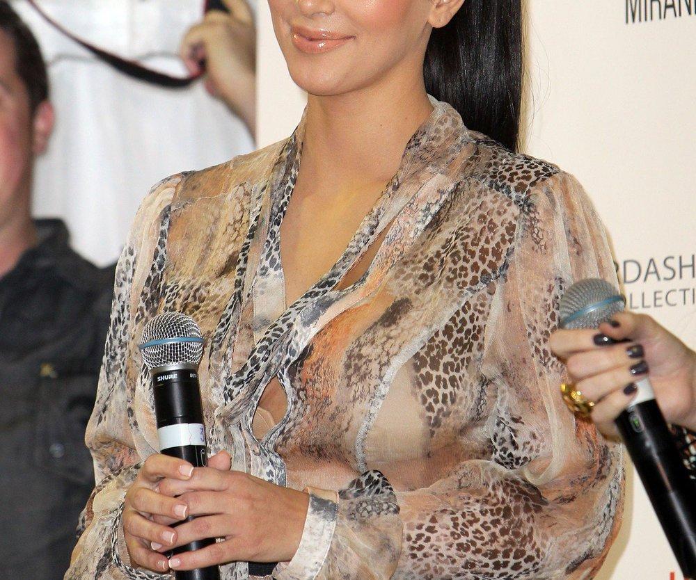 Kim Kardashian: Dramatische Geburt!