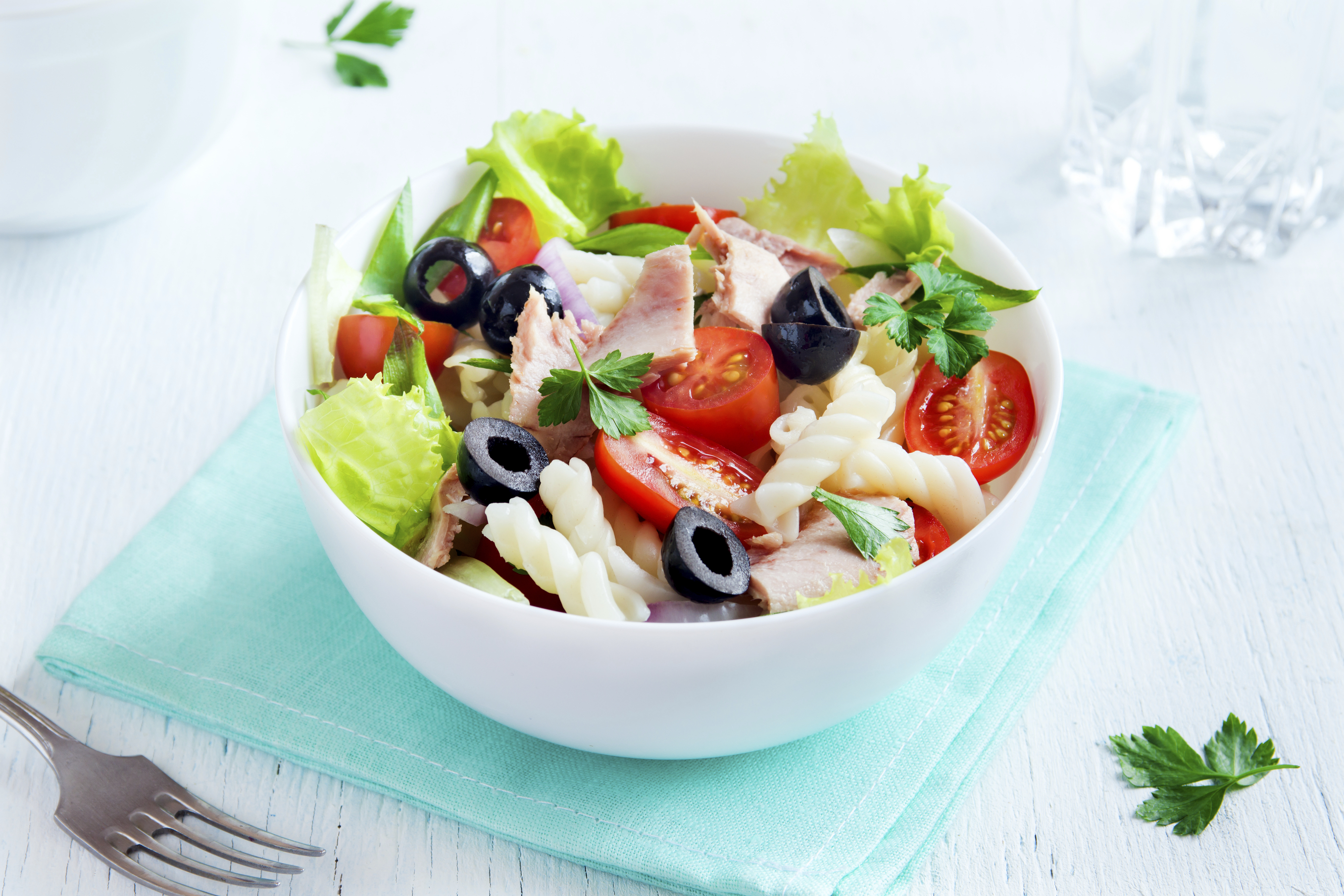 mediterrane küche: gesund schlemmen