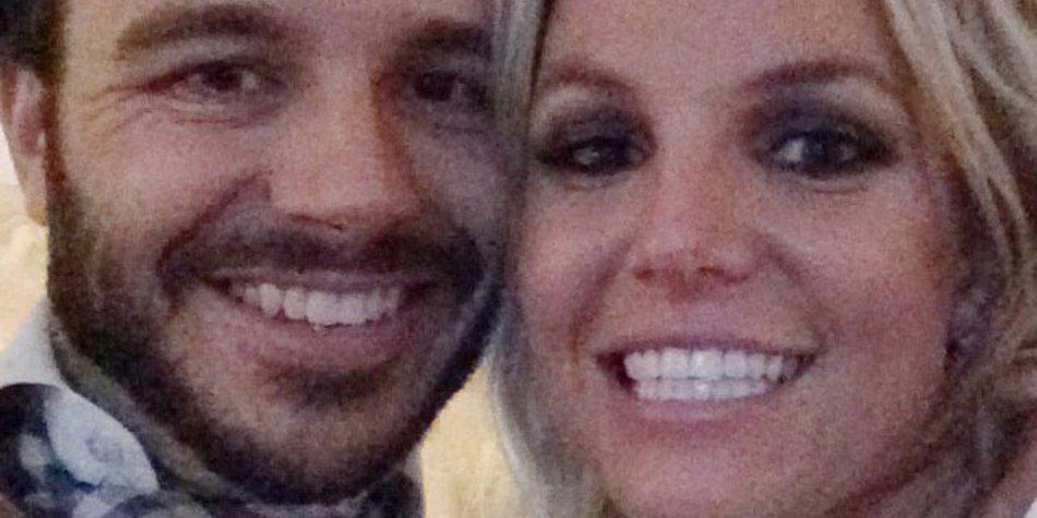 Britney Spears: So schwer hatte es ihr Neuer