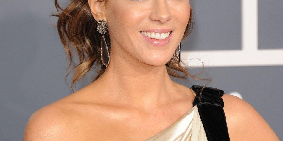 Kate Beckinsale ist ihrer Teenager-Tochter peinlich