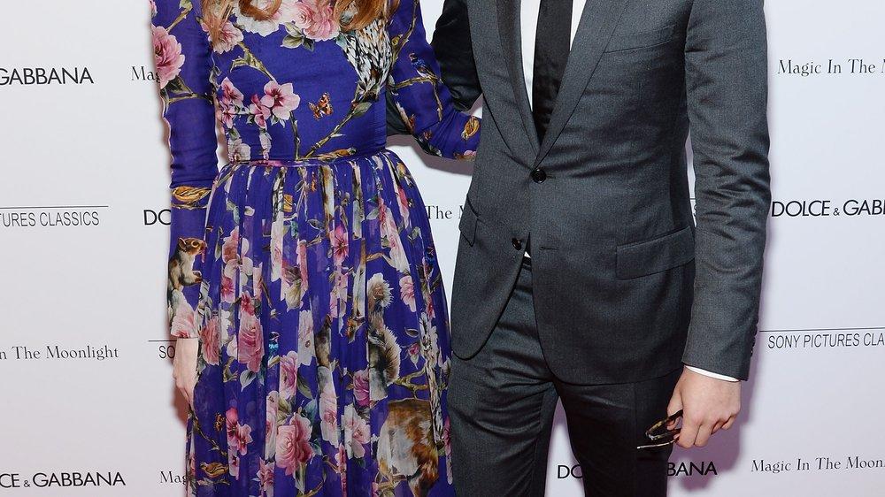 Emma Stone: Ist sie wieder Single?