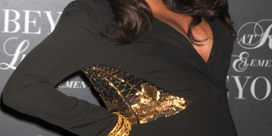 Beyoncé nimmt zu Vorwürfen Stellung