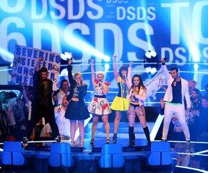 DSDS: Viviana, Antonio und Severino sind im Finale!