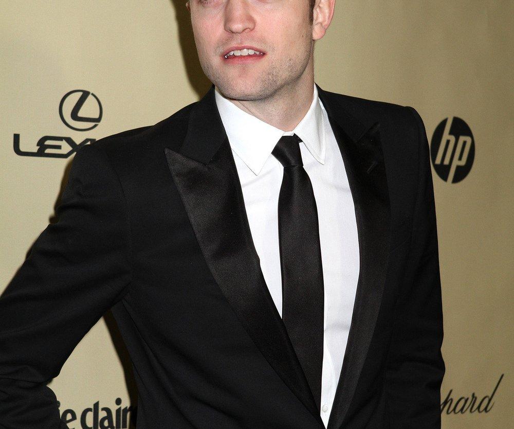 Robert Pattinson möchte in Australien bleiben!