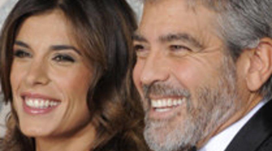 George Clooney: Freundin TV Star?