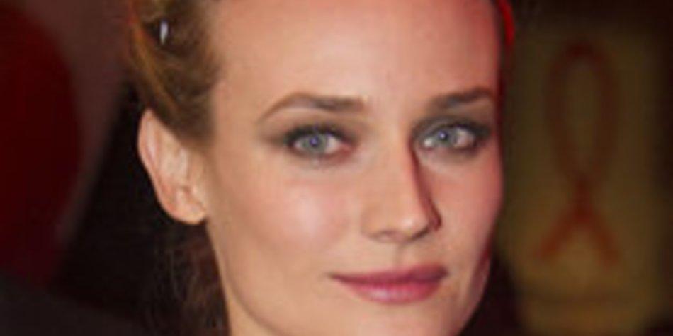 """Diane Kruger: Freizügig auf der """"GQ"""""""