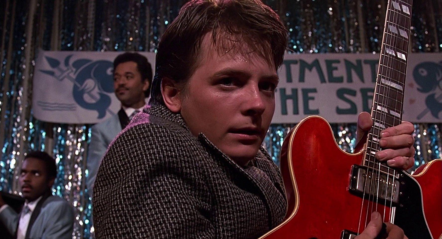 Erkennst du 15 Filme aus den 80ern an nur einem Bild