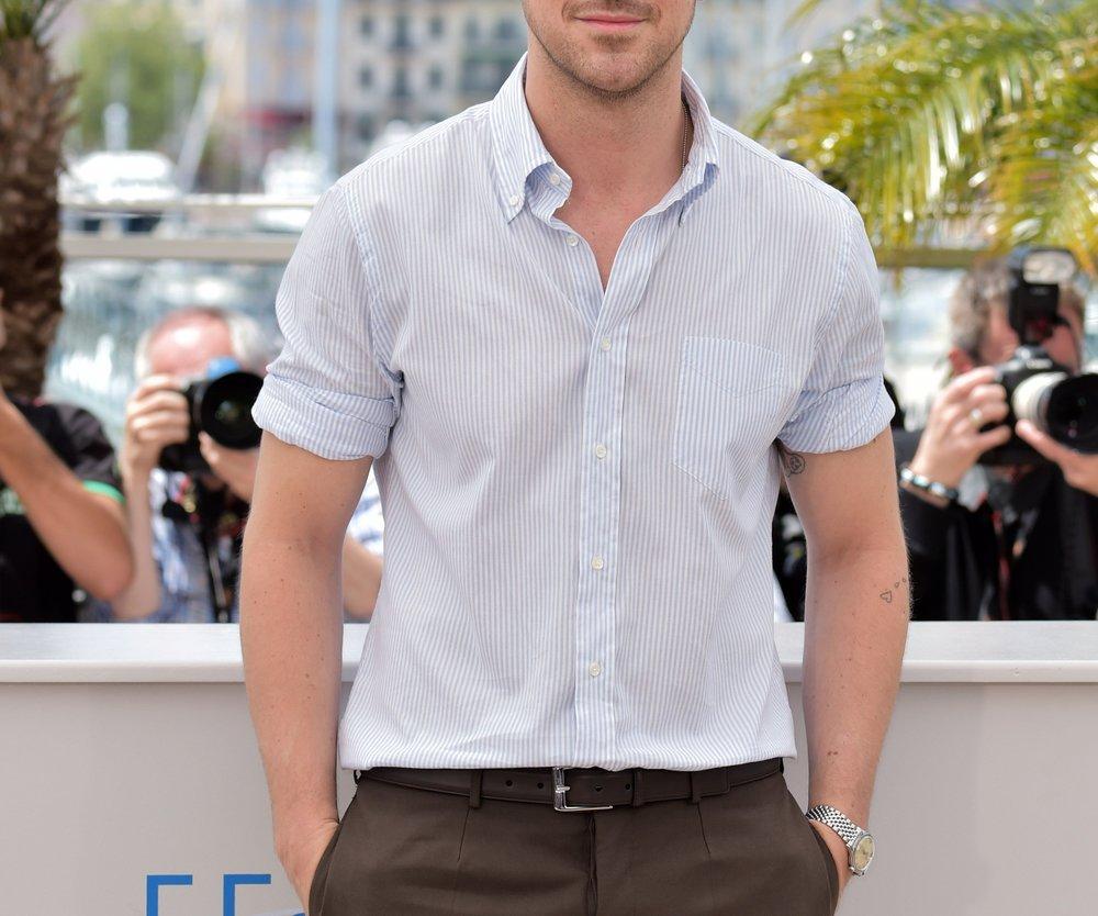 Ryan Gosling: Ellen DeGeneres zeigt sein Baby!