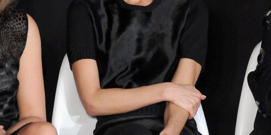Victoria Beckham gibt Fashion-Nachhilfe