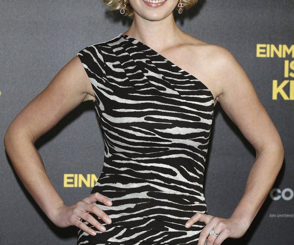 Katherine Heigl: Kein Zurück zu Grey's Anatomy