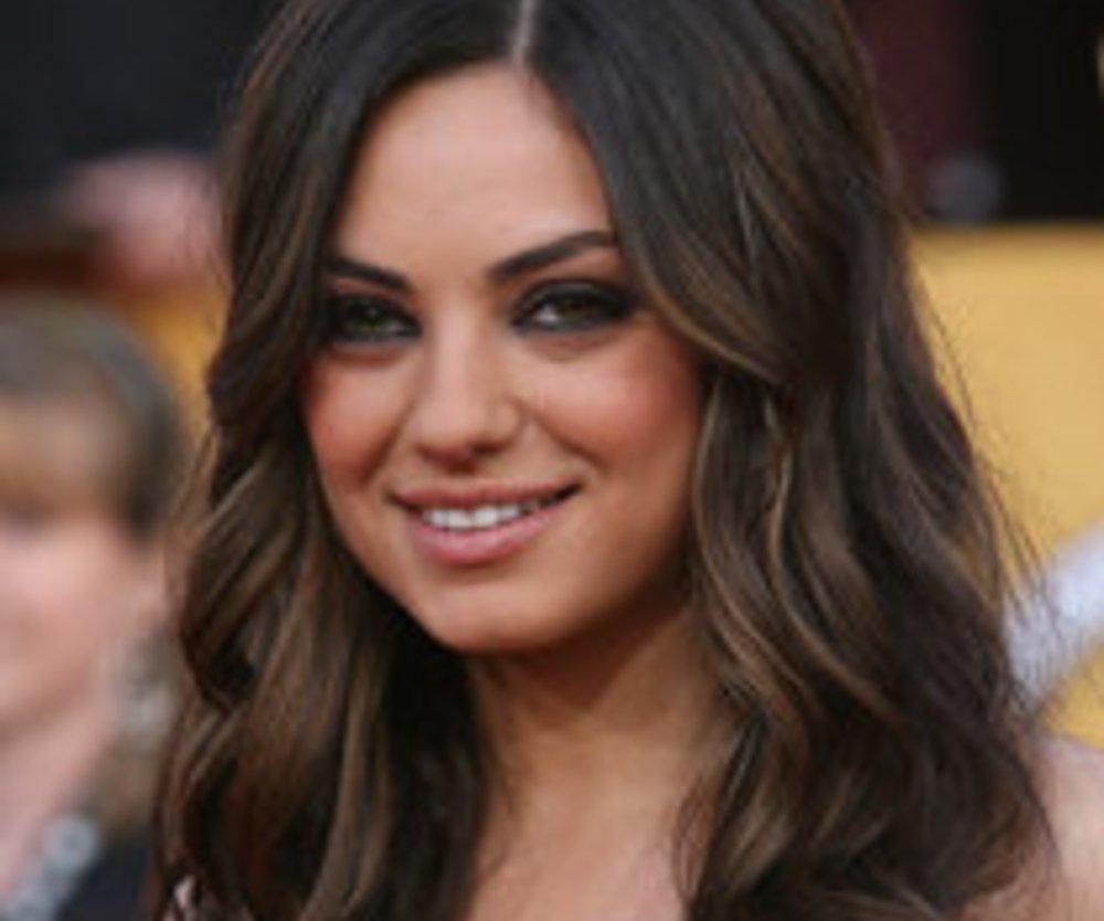 """Mila Kunis: """"Black Swan""""-Dreh war eine Herausforderung"""
