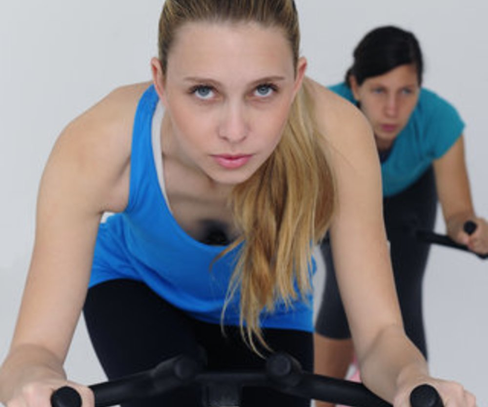 Spinning - Der perfekte Indoorsport