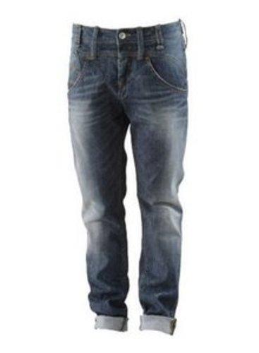 Diese Boyfriend Jeans ist eine Bereicherung für jede Garderobe!
