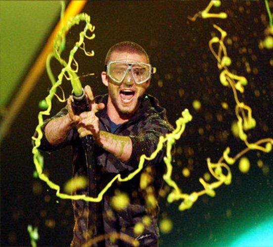 Justin Timberlake - Darsteller aus Black Snake Moan