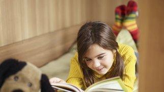 Welcher Kinderbuchheld bist Du?