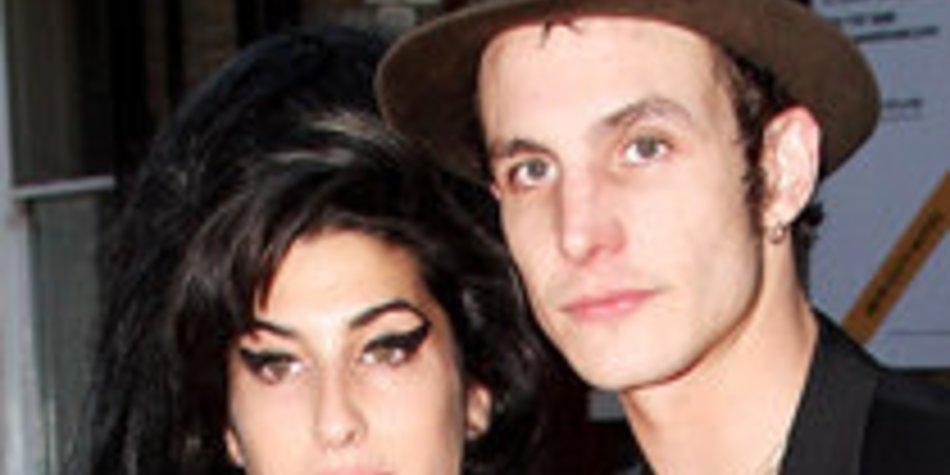 Amy Winehouse und Blake Fielder-Civil: Liebescomeback