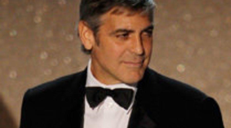 George Clooney: Nächste Station Auftragskiller