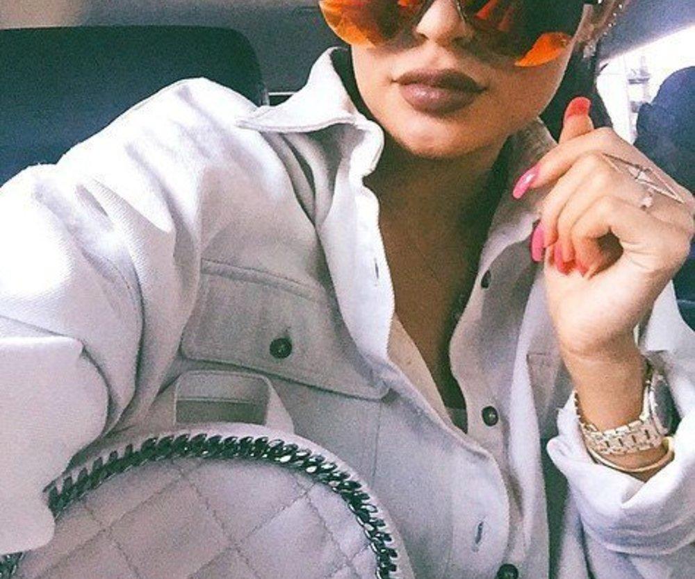 Kylie Jenner: Ist sie verlobt?