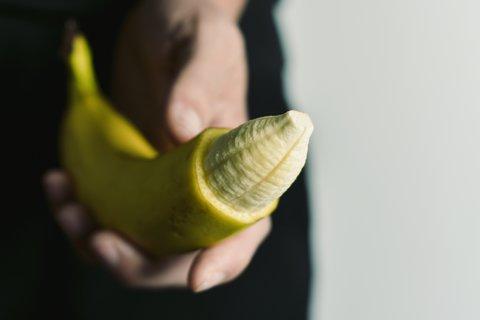 Beschnitten mann Beschneidung für