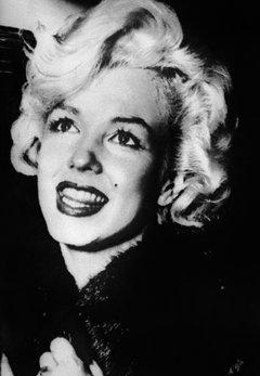 Marilyn Monroe Schönheitsfleck
