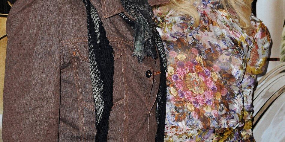 Johnny Depp: Spielen die Rolling Stones auf seiner Hochzeitsfeier?