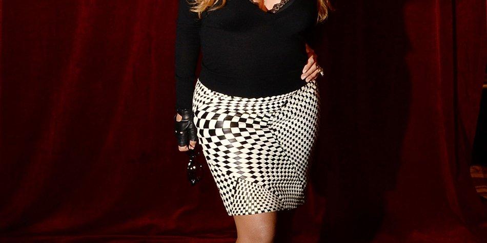 Mariah Carey: Steht ein Kampf um die Kinder ins Haus?