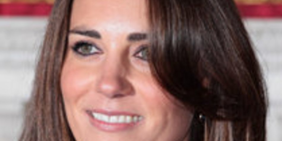 Kate Middleton: Soziales Engagement