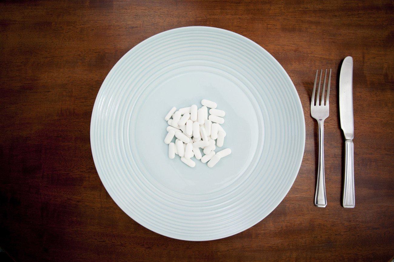 Formoline Diät