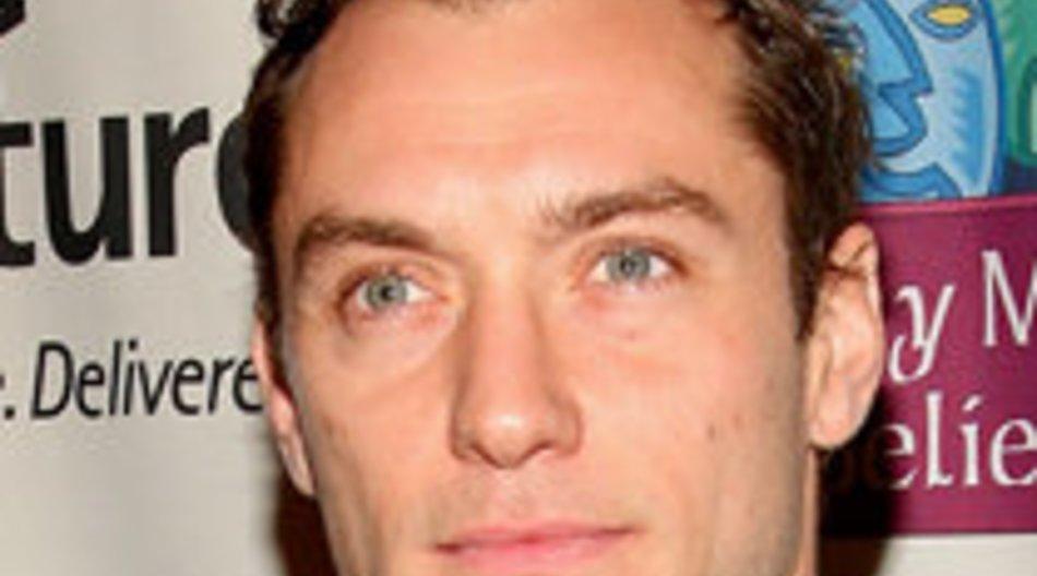 Sienna Miller und Jude Law: Wieder vereint?