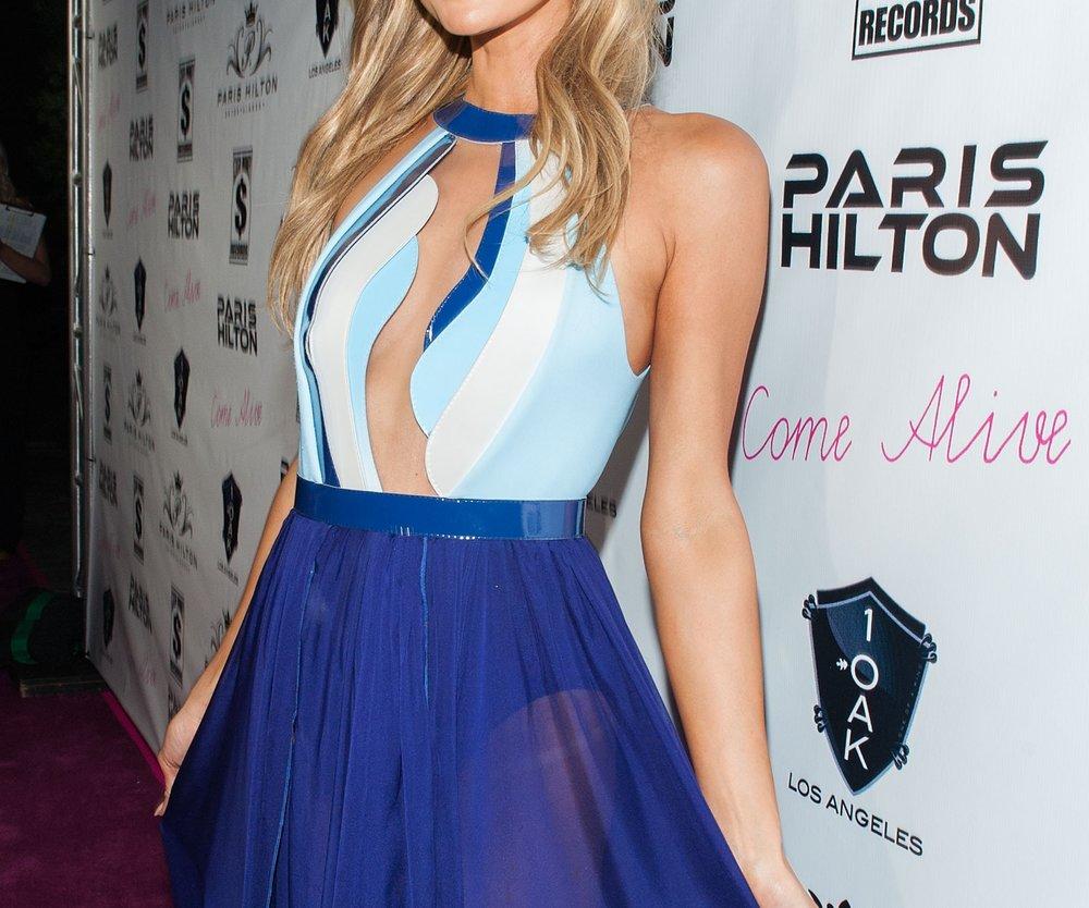Paris Hilton: Wohnen wie die Hotelerbin
