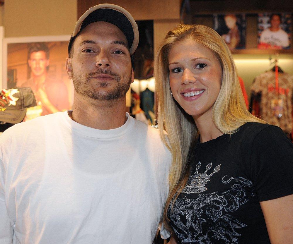 Britney Spears: Ihr Ex Kevin Federline hat wieder geheiratet
