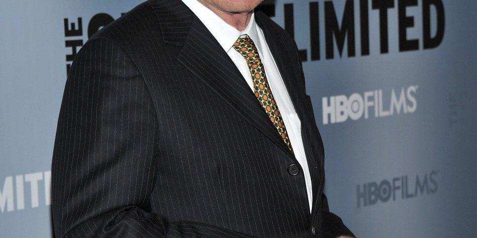 Tommy Lee Jones im Antikriegs-Drama