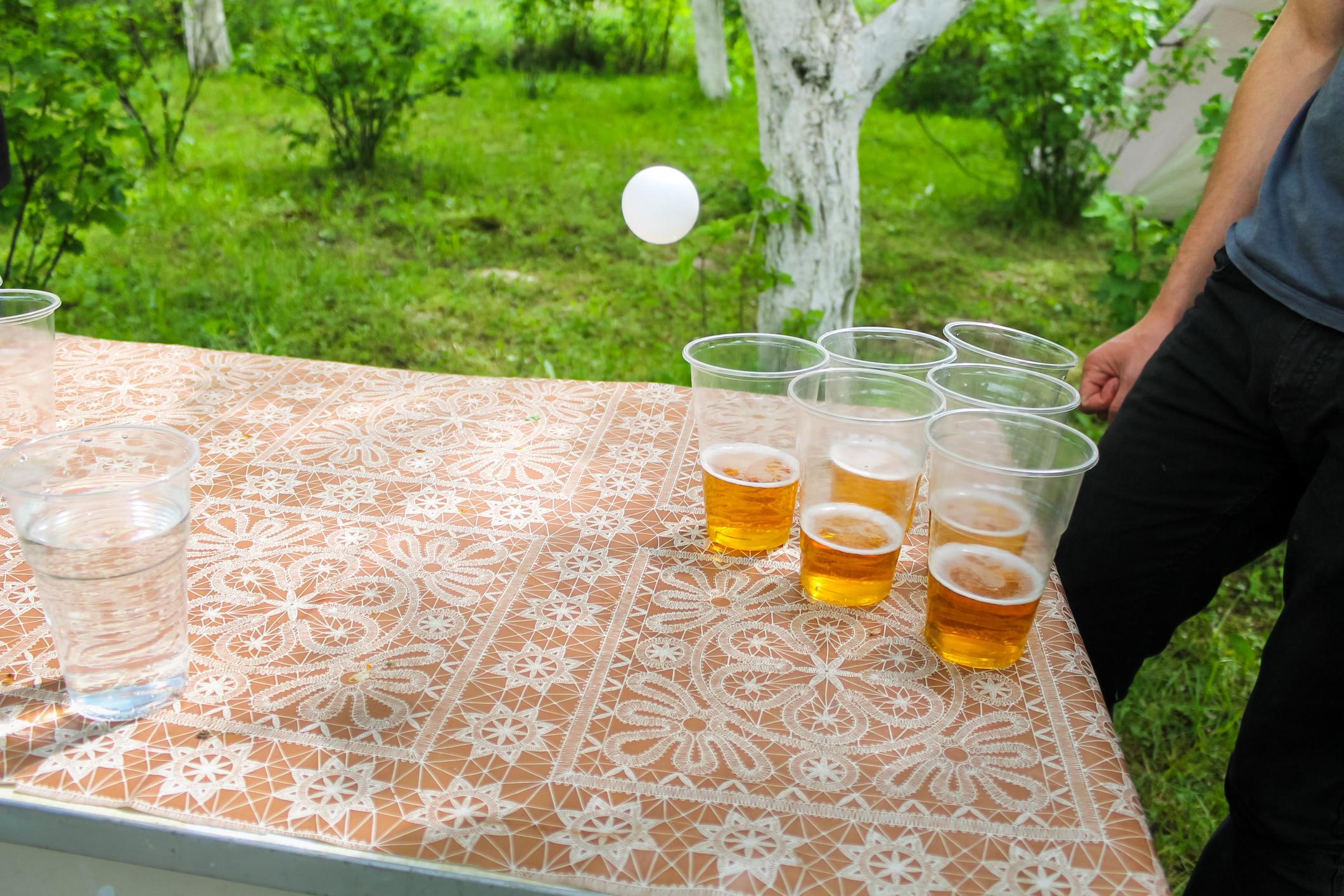 Bierroulette