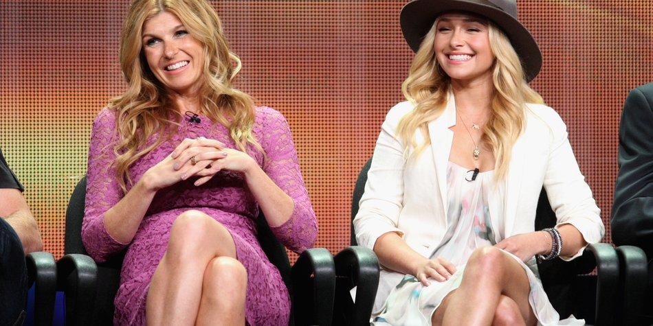 2012 Summer TCA Tour - Day 7