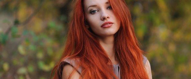 Haare Kupfer Farben So Funktioniert S Desired De