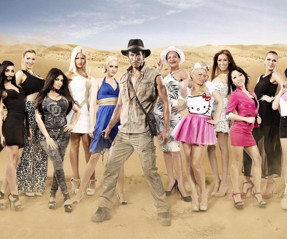Wild Girls: Was wird die Mädels erwarten?