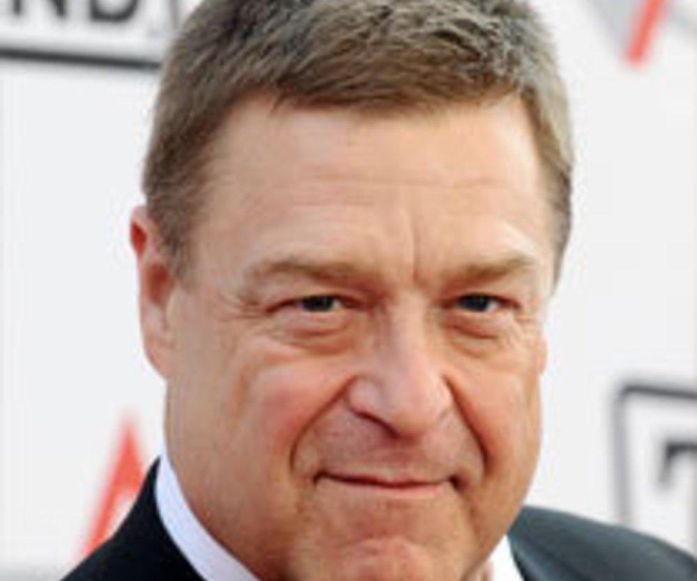 John Goodman hat abgenommen