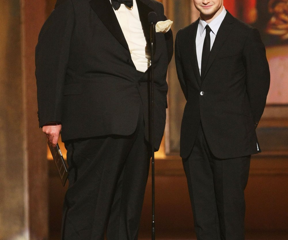 Harry Potter-Star Richard Griffiths ist tot