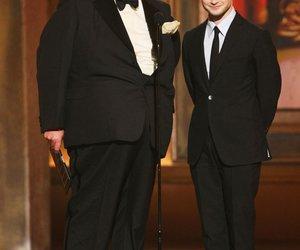 Harry Potter-Star Richard Griffiths ist tot
