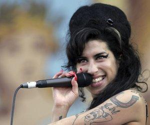 Amy Winehouse war glücklich