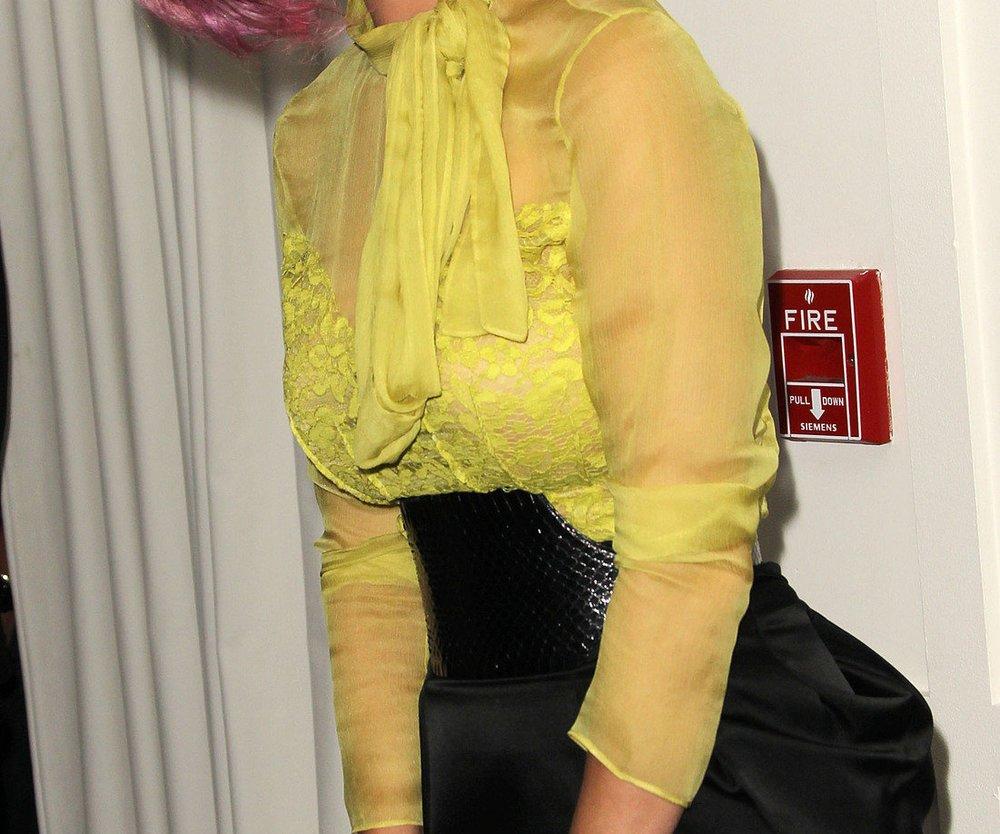 Katy Perry hat Streit mit ihrer Schwester