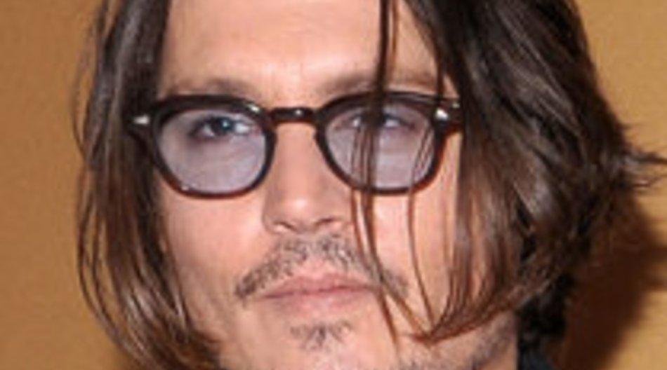 Johnny Depp: Regisseure sprechen eine andere Sprache